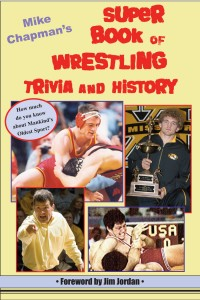 Trivia book cover copy